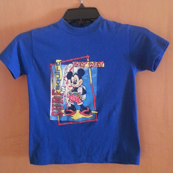 Allison Other - Mickey Mouse T-shirt